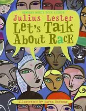 Let's Talk About Race-ExLibrary