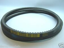 "Bando Power Ace Cog V-Belt 5VX1180 Home & Farm Use USA 5/8"" x 118"" b82"