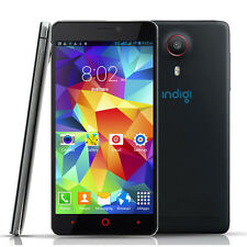 "Indigi® Unlocked DualCore 5.5"" Android 4.4 DualSim 3G Smart Phone AT&T T-Mobile"