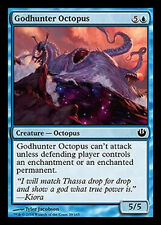 MTG 4x GODHUNTER OCTOPUS - PIOVRA CACCIADEI - JOU - MAGIC