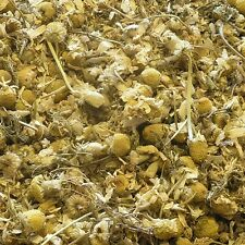 CHAMOMILE FLOWER Matricaria chamomilla DRIED Herb, Bulk Natural Tea 50g