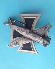Me 109 COMMEMORATIVE IRON CROSS