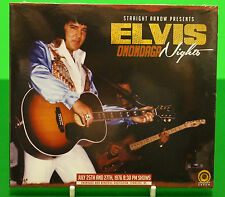 Elvis Presley - Onondaga Nights