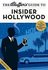 """The Bluffer's Guide to Insider Hollywood (Bluffer's Guides) Sally Whitehill """"AS"""