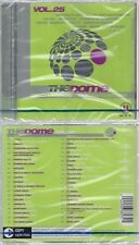CD-NM-SEALED-VARIOUS -2003- - DOPPEL-CD -- THE DOME VOL.25