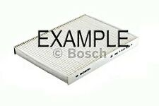 BOSCH Activated Carbon Cabin Air Filter Fits Audi A3 Seat Skoda VW Polo 2009-