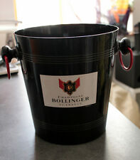 FRENCH CHAMPAGNE BOLLINGER BUCKET / COOLER