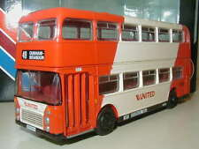 EFE 20402 - 1/76 Bristol VR MK III, United, Route 49 to Durham-Brandon