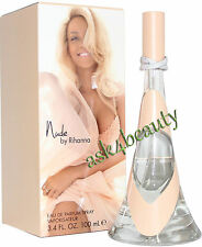 Nude By Rihanna For Women 3.4oz/100ml Eau De Perfum Spray New In Box