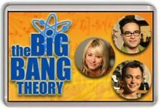 Big Bang Theory Fridge Magnet#1