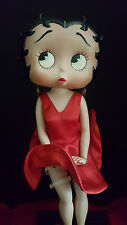 BETTY BOOP STATUE 16 INCHES - NT SIDESHOW ULTRA RARE PIECE
