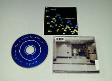 CD  Nada Surf - The Proximity Effect  13.Tracks  1998  04/16