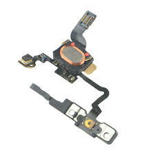 Iphone 4 4G Power On OFF Light Proximity Sensor Flex Cable + Earpiece Speaker UK