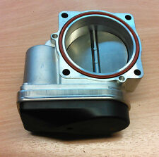 BMW E60/65 3.5i/4.5i drosselklappe NEU 7506627 throttle body petrol NEW