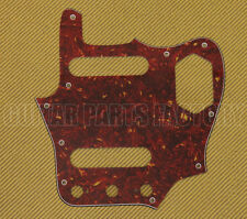 PG-0580-044 Red Tortoise Pickguard for Fender Japan MIJ Reissue Jaguar®