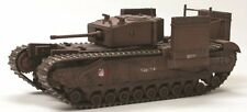 Dragon Armor 1/72 Scale WWII British Churchill MK.III Wading  Tank 60669