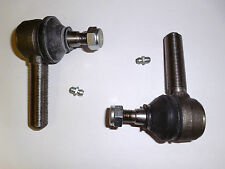 AUSTIN A40 DEVON  SOMERSET & DORSET 1947-1954 NEW PAIR OF TRACK ROD ENDS (NJ82)