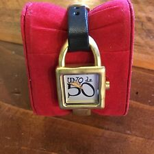 Uno de 50 Watch.NWT.