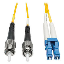 Neklan Patch-Kabel LC-Monomode (M) ST single mode (M) 15m