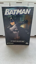 "DC Direct Batman 13"" Deluxe Collector Figure  NIB"