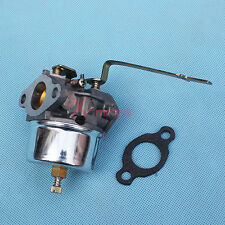 Carburetor for Tecumseh 631074 631245 631820 632284 3HP 4HP Snowblower Engine