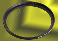 67mm to 72mm 67-72mm 67mm-72mm 67-72 Stepping Step Up Filter Ring Adapter