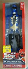 Power Rangers Super Megaforce Blue Ranger New in Original Box Sealed