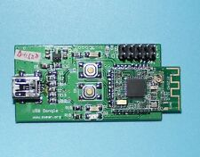 CC2540 USB Dongle, BLE Bluetooth 4.0, CC2540EMK-USB, Configered as BLE Sniffer