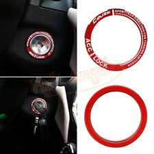Car Auto Accessories Luminous Ignition Switch Cover Sticker For Ford Cruze 2015
