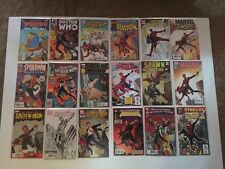 Amazing Fantasy #15 Cover Homage Lot (18 Special Covers)