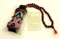 Rudraksha Mala - 108 Prayer Beads