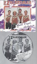 CD--ZILLERTALER,DIE--HALLO ENGEL,HALLELUJA