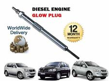 FOR SSANGYONG KYRON REXTON RX270 RODIUS 2.0DT 2.7DT 2004-  DIESEL GLOW PLUG