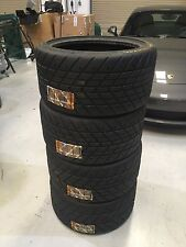 245/40R17 Continental EC Wet Race Tires