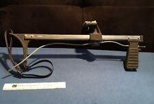 Vintage Prinz Adjustable Position Long Rifle Camera Mount, Trigger, 1970's Japan