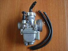 Keihin FRC PE24 24mm flat slide performance carburetor for Scooter JOG 50 90 DIO