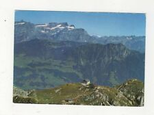La Berneuse s Leysin Postcard Switzerland 646a