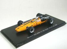 McLaren M5A BRM No.1 Denny Hulme 5th South African GP 1968  1:43
