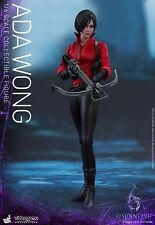 HOT TOYS Biohazard Resident Evil 6: Ada Wong 1/6 Figure IN STOCK