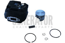 Cylinder Piston Kit Rings Motor Parts For STIHL 020 020T MS200 MS200T Chainsaws