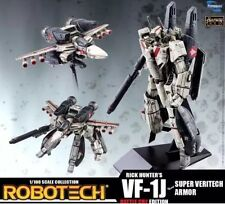 WonderCon 2017 ROBOTECH VF-1J Rick Hunter Battle Cry Edition Exclusive! IN HAND!