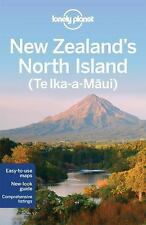 Lonely Planet New Zealand's North Island (Travel Guide), Slater, Lee, Rawlings-W