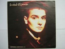 SINEAD O'CONNOR 45 TOURS GERMANY NOTHING ( PRINCE)