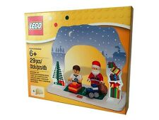 NEW LEGO SANTA SET 850939 Sealed in Box seasonal christmas holiday claus toy boy