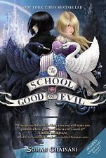 School for Good and Evil Ser.: The School for Good and Evil 1 by Soman...