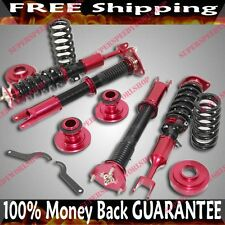 Complete Coilover Suspension FOR Nissan 350Z 2003-2008 lower or height adj