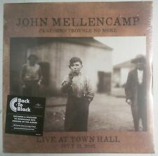 John Mellencamp Performs Trouble No More-Live At Town Hall LP UK 2014