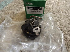 MATCHLESS G3 G80 LUCAS IGNITION /LIGHT SWITCH  PRS8  LU31443  W4