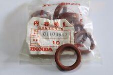 HONDA C110 C111 C115 C100 CA100 C102 CA105T C65Y SS50 CS65 Gasket Muffler NOS