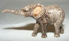Northern Rose Miniature Porcelain Animal Figure African Elephant Calf R181A
